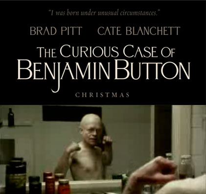 THE CURIOUS CASE OF BENJAMIN BUTTON - DharmaflixWiki