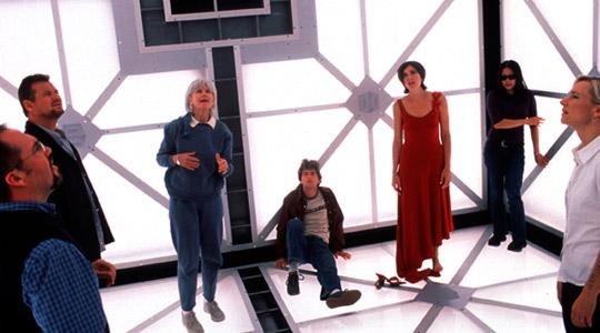 Download Cube 2 Hypercube movie