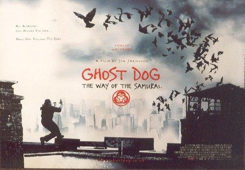 HAGAKURE - Book of The Samurai Ghost_dog_04