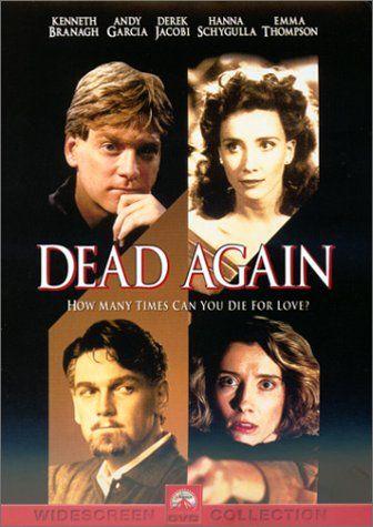 Dead Again affiche
