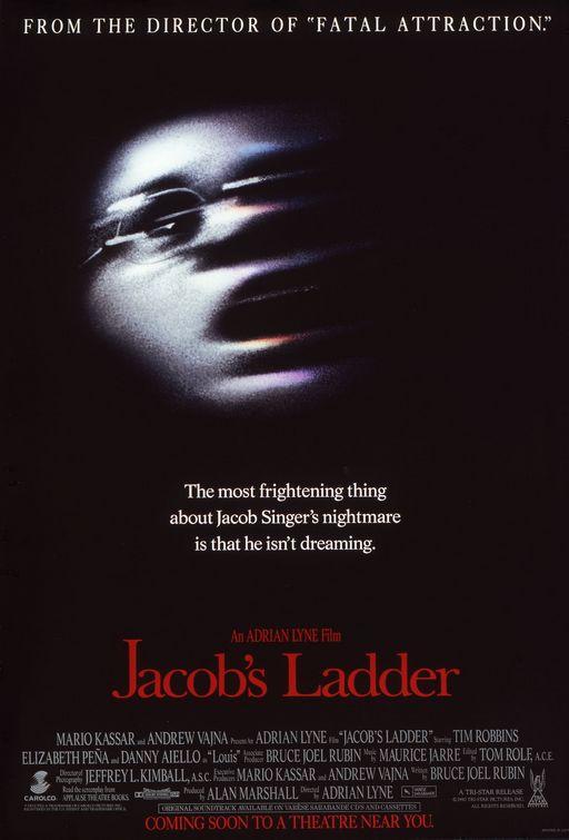 Locandina Jacob's Ladder streaming film